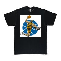 Gildan Hammer Heavyweight Tee - Same Day Dispatch Thumbnail